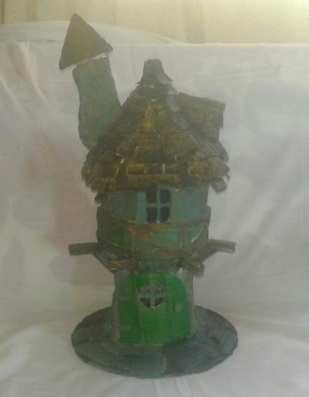 Torre De Hadas Decorativa