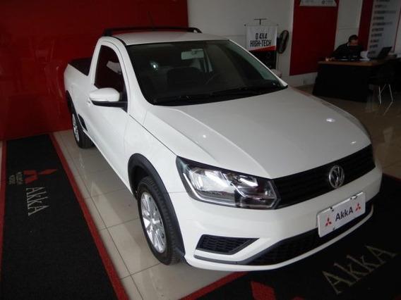 Volkswagen Saveiro Trendline Cs 1.6 Msi Total Flex, Mit0443