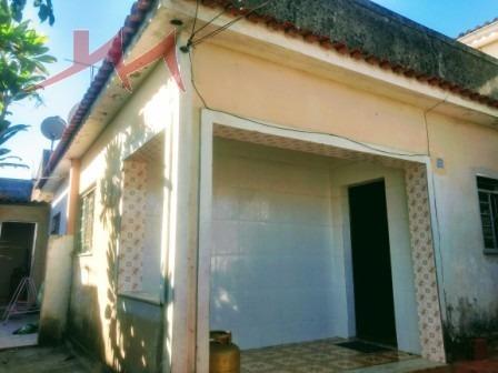 Casa Para Venda, 2 Dormitórios, Raul Veiga - São Gonçalo - 395