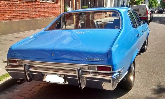 Chevrolet Chevy Super 1973 Titular