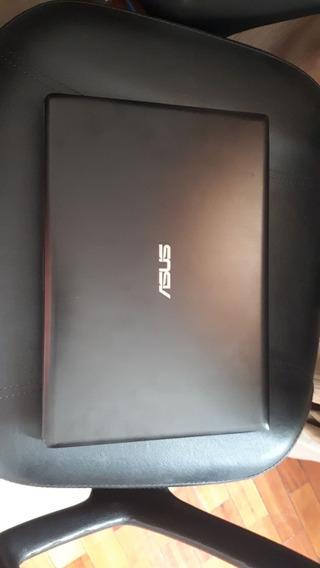 Notebook Asus
