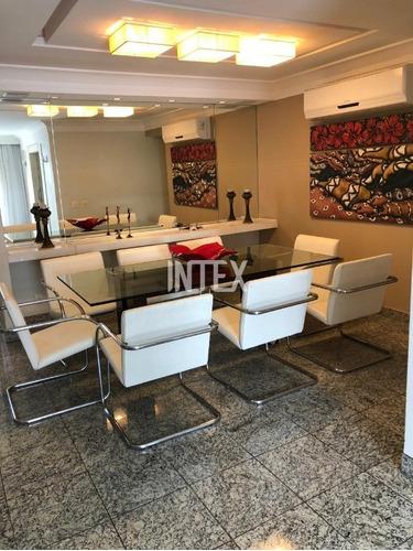 Magnífico Apartamento De 4 Quartos Com 2 Vagas Em Icaraí - Ap01137 - 69206502
