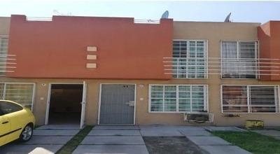 Casa En Renta En Condominio, Los Heroes Ozumbilla