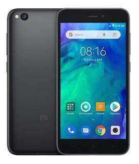 Celular Xiaomi Redmi Go - 1gb/16gb - Dual Sim - Liberado