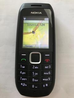Celular Sencillos Nokia 1616 Original Genuino Para Movistar