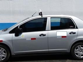 Nissan Tiida 2014 - Gnv