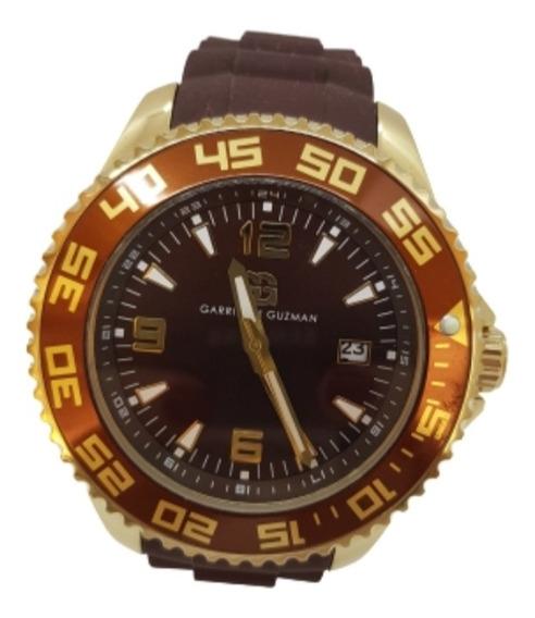 Relógio Masculino Garrido E Guzman - Promoção