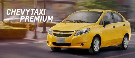 Cheveytaxi Premium Chevytaxi Premium 97.0000.000con Cupo