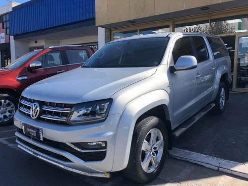 Volkswagen Amarok  Highline Pack At 2.0 Cd Tdi 180cv 4x2