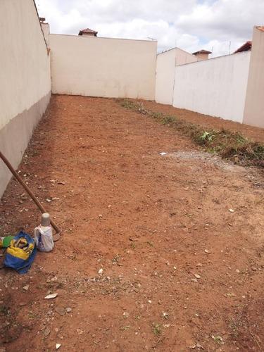 Imagem 1 de 2 de Terreno Padrão Em Franca - Sp - Te0123_rncr