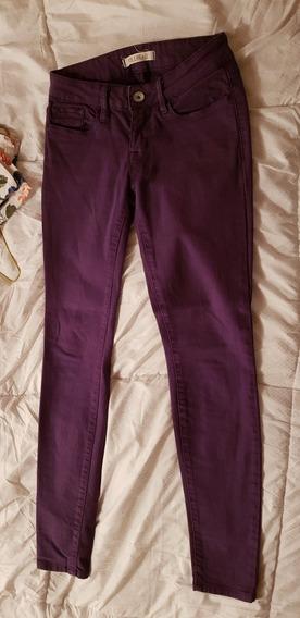 Pantalones Tipo Jean Dama Talla 1 (14$)