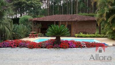 Chácara Rural À Venda, Curitibanos, Bragança Paulista. - Ch0137