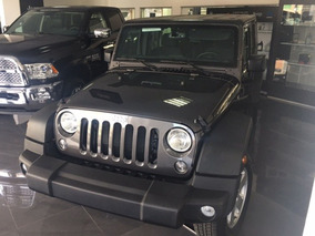 Jeep Wrangler Unlimited 2018 3600