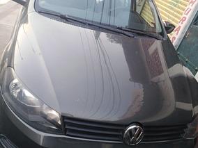 Gracias Auto Vendido Volkswagen Gol 1.6 Cl Ac Cd Mt 2013