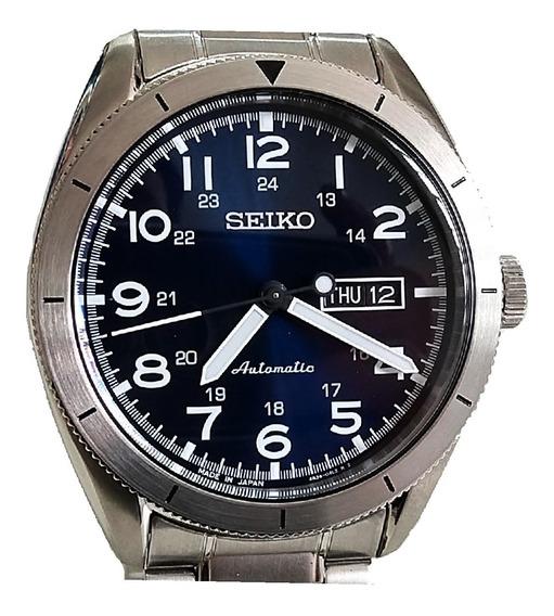 Seiko Masculino Automatico Srp707b1