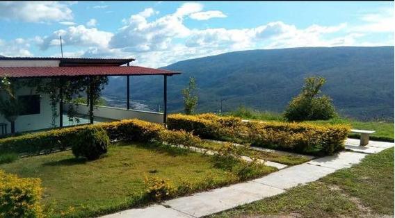 Casa En Venta En El Manzano 19-994 Rb