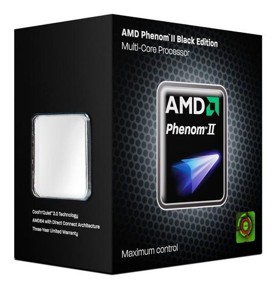 Processador Amd Phenom Ii X4 965 3.4 Ghz