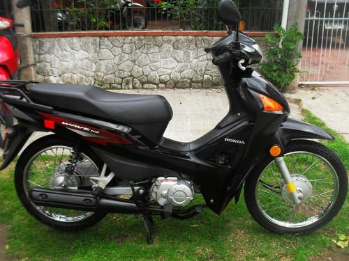 Honda Wave 110