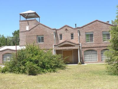 Casa Quinta Bahia Blanca.