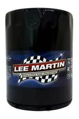 Filtro Aceite Lee Martin Venirauto Turpial 4cil 1.3