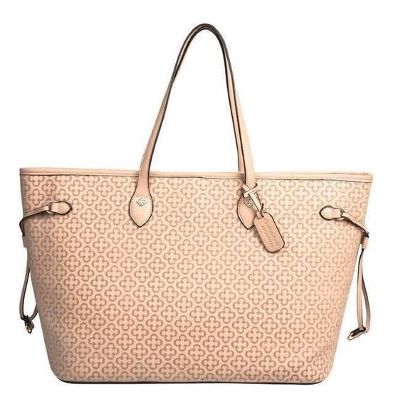 Bolsa Capodarte Grande Básica Monograma Shopper 4602145