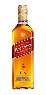 Johnnie Walker Whisky Etiqueta Roja Botella 700ml