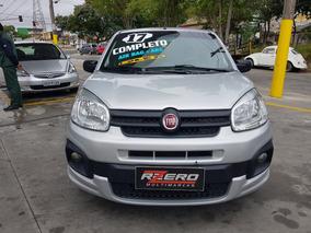 Fiat Uno 2017 Firefly Attractive Completo 1.0 Flex 22.000 Km