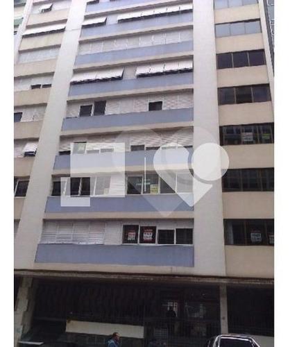 Apartamento-porto Alegre-centro Histórico   Ref.: 28-im424863 - 28-im424863