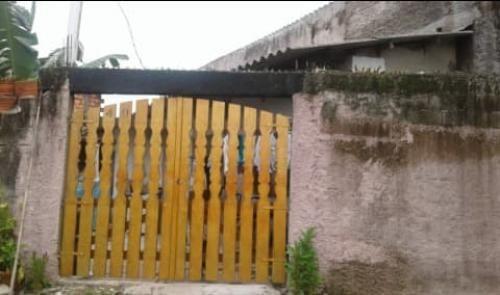 6076 Kym - Casa Lado Praia - Cibratel 2 - Itanhaém/sp