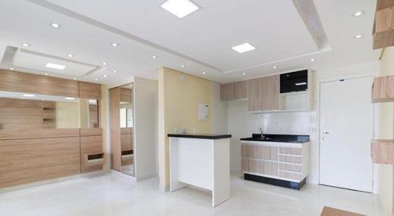 Studio Com 1 Dormitório Para Alugar, 38 M² Jardim Flor Da Montanha - Guarulhos/sp - St0015