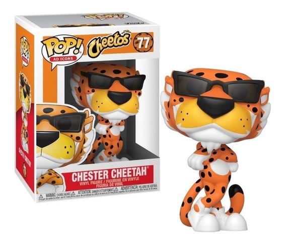 Figura Funko Pop Original Cheester Cheetos