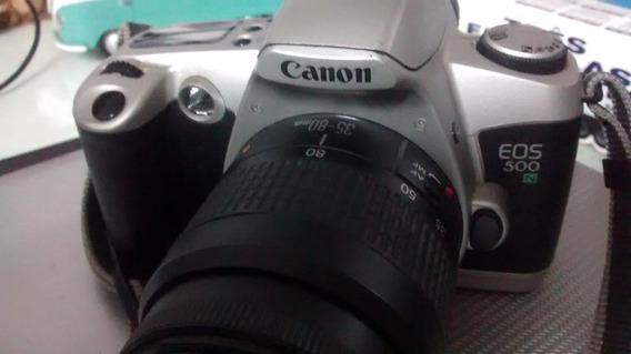 Camera Fotografica Canon Eos 500