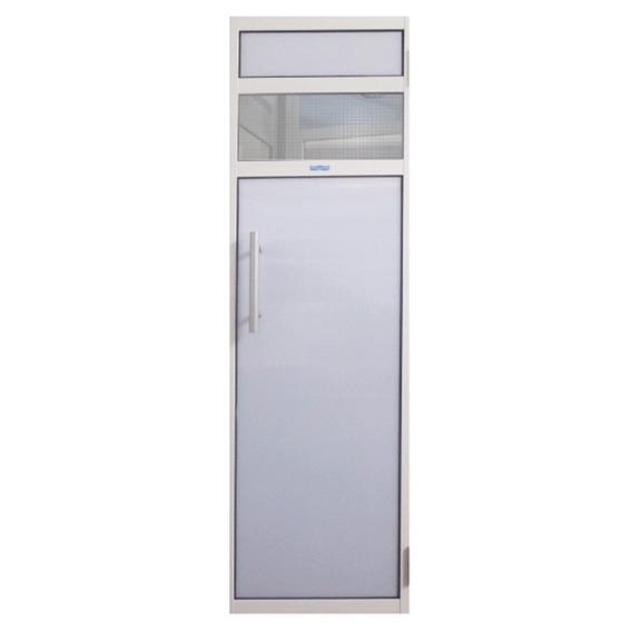 Porta De Policarbonato 0,57x1,90 M P/ Sauna A Vapor Sodramar