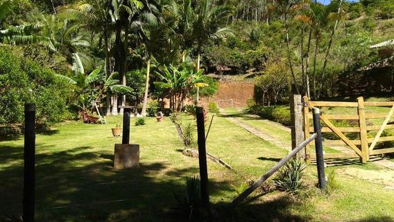 Chácara Em Santa Isabel, Domingos Martins/es De 120m² 3 Quartos À Venda Por R$ 585.000,00 - Ch271664