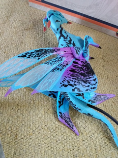 Dragón Avatar Banshee Disney
