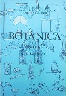 Botânica - Fisiologia - Curso Experiment Mário Guimarães Fe