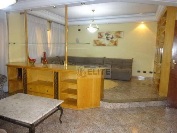 Sobrado Residencial À Venda, Vila Pires, Santo André. - So1037