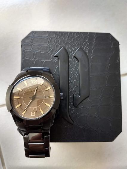 Relógio De Pulso Original Police Modelo 12547j