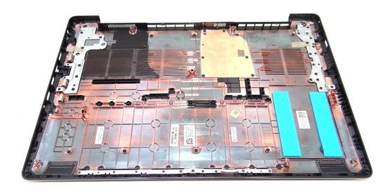 Carcaça Base Inferior Dell G3 15 3579 - 0919v1 Ap26m0001b0 Preto Novo Original