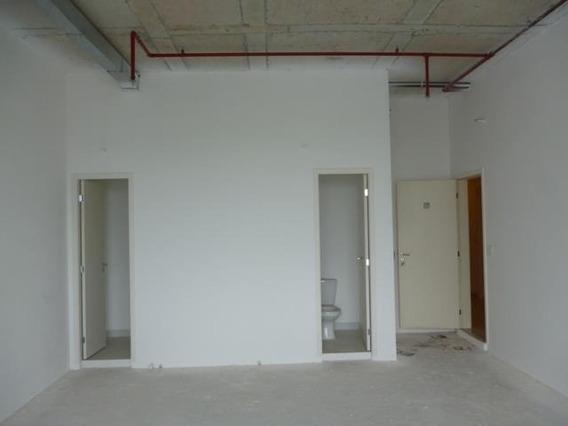 Sala Para Alugar, 40 M² Por R$ 1.200,00/mês - Jardim Das Colinas - São José Dos Campos/sp - Sa0240