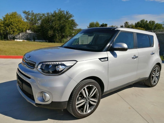 Kia Soul 2019 2.0 Ex Pack At