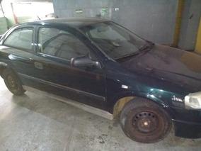 Chevrolet Astra 1.8 Gl 3p
