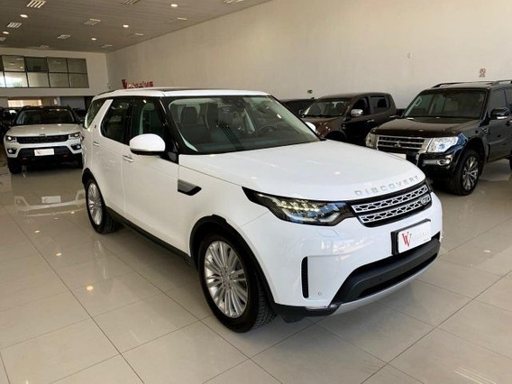 Land Rover Discovery Td6 Hse Luxury 4wd 3.0 V6, Fwd1069