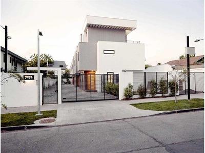 Los Corcolenes 7274 - Casa D
