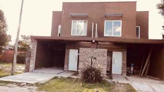 Duplex Venta En Ituzaingo