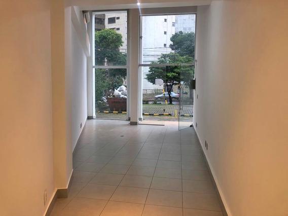 Loja Para Alugar No Sion Em Belo Horizonte/mg - 1717