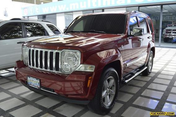 Jeep Cherokee 4x4 Multimarca