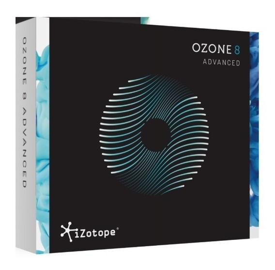 Izotope Ozone 8 Advanced Para Windows