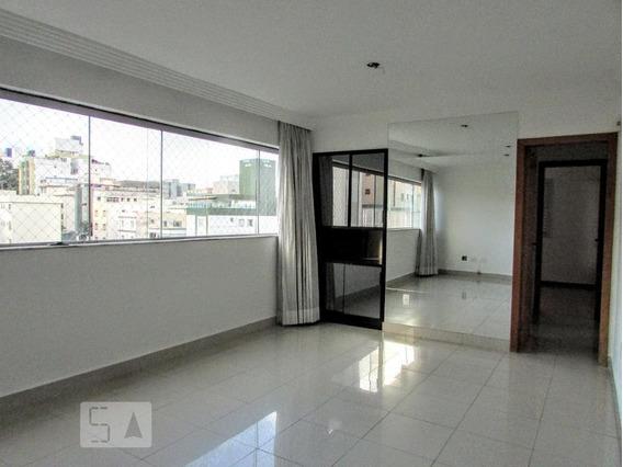 Apartamento Para Aluguel - Calafate, 3 Quartos, 87 - 893015421