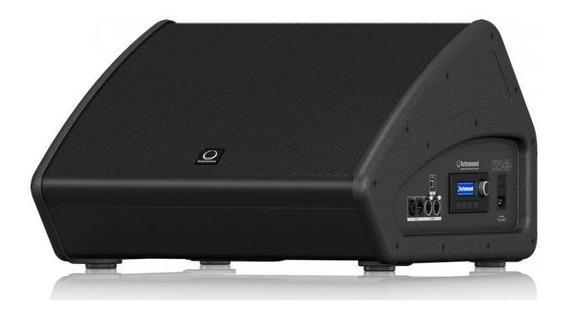 Monitor P/palcos E Ambientes 1100w - Tfx152m-an -turbosound